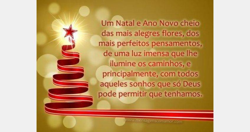 Feliz Natal E Próspero Ano Novo Câmara De Vereadores De